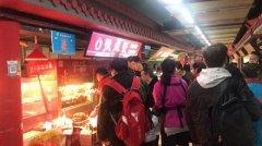 2020年关将至,张成荣电烤鸡架一个月成功开店!