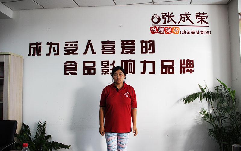 寿光市北洛镇店-年入11万