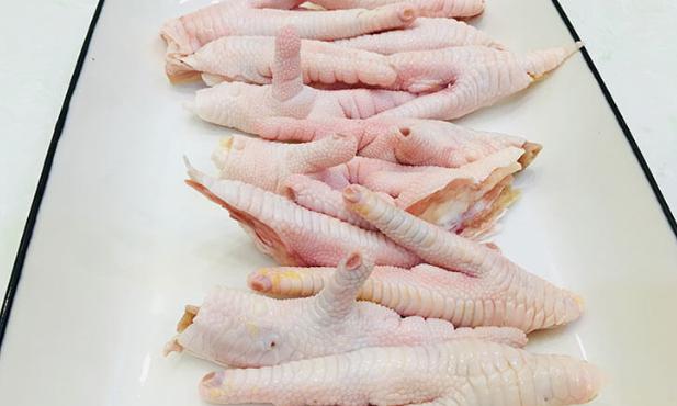 【家庭厨房】鸡爪要煮多久才可以去腌制?