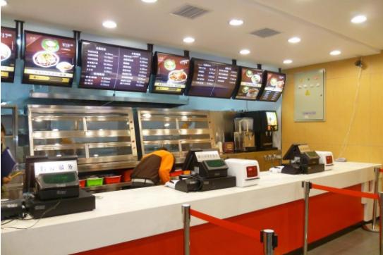 经营小吃店要做好利润分析和行业分析
