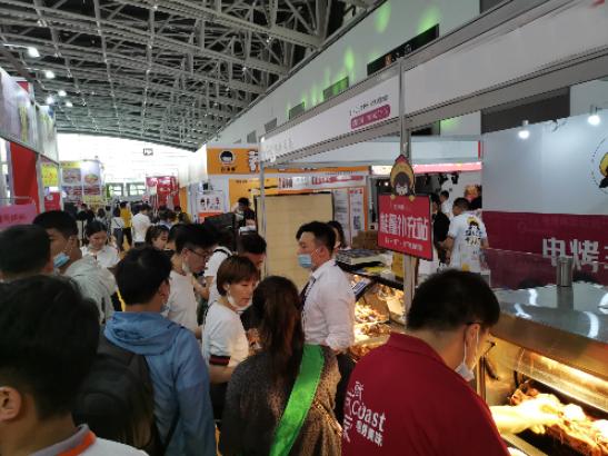 上海电烤鸡架创业加盟价格是多少?